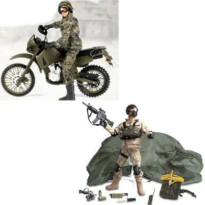 Army World Peacekeeper Soldier Attack Military Toy For Childrens Toy LARGE