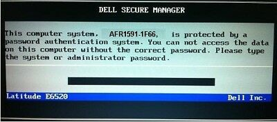 UNLOCK BIOS PASSWORD Dell Inspiron 5755,Dell Inspiron 15 3542