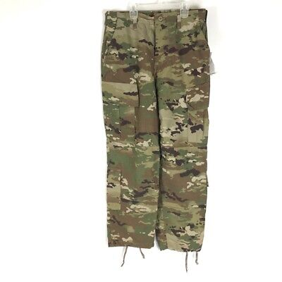 Scorpion Multicam OCP Pants Flame & Insect Resistant Army Combat Trouser, Large