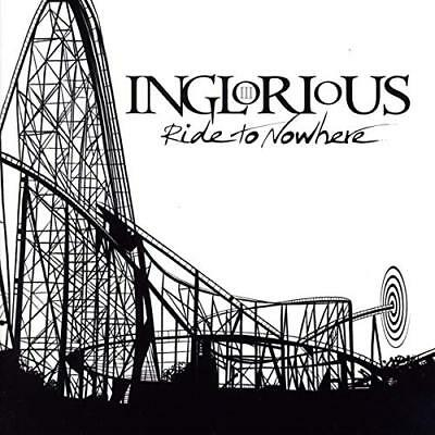 Inglorious-Ride To Nowhere (US IMPORT) CD NEW