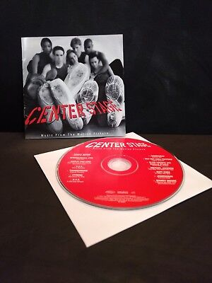 Centerstage: Music from The Motion Picture CD