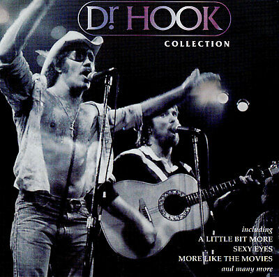 <<  Dr. Hook & The Medicine Show / The Best Of Collection - 2 Cd Set