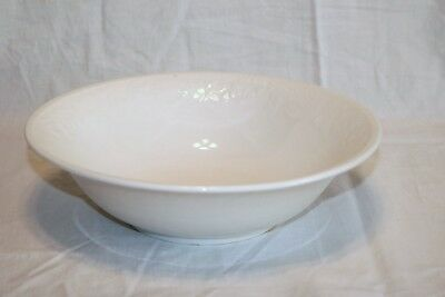 New Traditions D08/M51242 Sears Roebuck China 9 3/8 Round Vegetable Serving Bowl