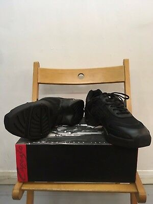 Capezio Groove DS15MA Dance Trainer Jazz Sneaker UK - Free Postage