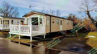 Mon 1St April 2019 - 3 Bedroom Holiday Home To Let On Haven's Kiln Park 4 Nights