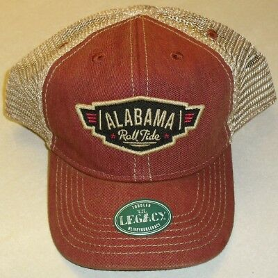 buy cheap d010a 173ed ... cheap alabama crimson tide toddler kids youth adjustable snapback hat  ncaa new tag 5b334 936be