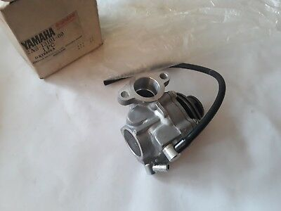 Genuine Yamaha Oil Pump 2A3-13101-00 174 MR50 May fit DT50 DT80 RD50 RD80