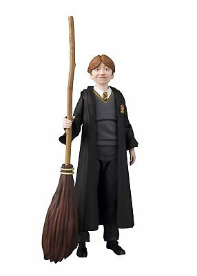 """Bandai S.H.Figuarts """"Ron Weasley"""" Harry Potter & The Sorcerer's Stone Japan NEW"""