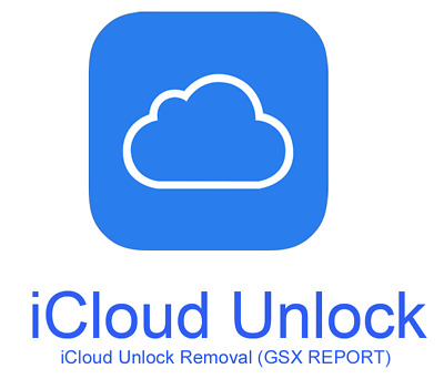 iCloud Unlock Removal (INFO REPORT - NO REFUND)