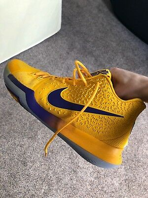 info for f2be3 cbc15 KYRIE 3 MONTVERDE Academy PE - $320.00 | PicClick
