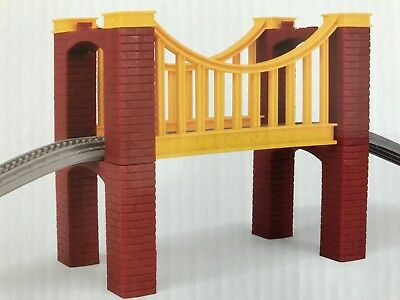 Imagineering By Lionel: Bridge Pack, New, Upc: 023922116260