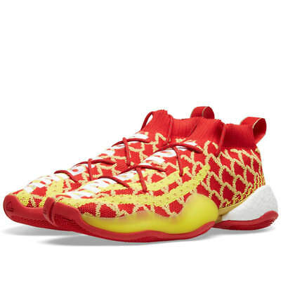 9adbc10ec Adidas x Pharrell Williams PW Crazy BYW Chinese New Year EE8688 CNY Shoes  NIB