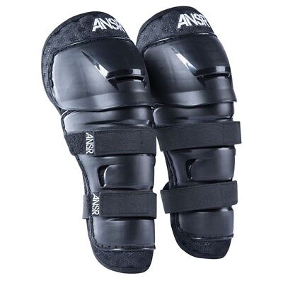 Answer Kids Childrens Racing Mx Bmx Knee Guards Protection Armour Pw Crf Ktm