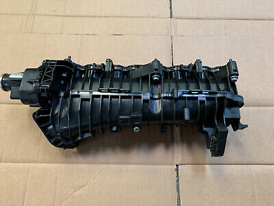 BMW 1/3/5 Series Inlet Manifold With Throttle Body 7810765