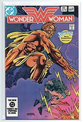 Wonder Woman vol.1 #307 - 1983 - Near Mint