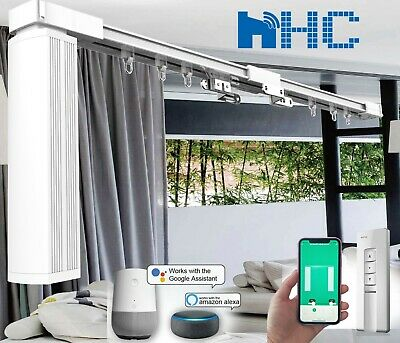 SMART HOME AUTOMATIC Curtain Control System Electric