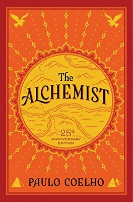 The Alchemist Audiobook by Paulo Coelho (Mp3, Download)