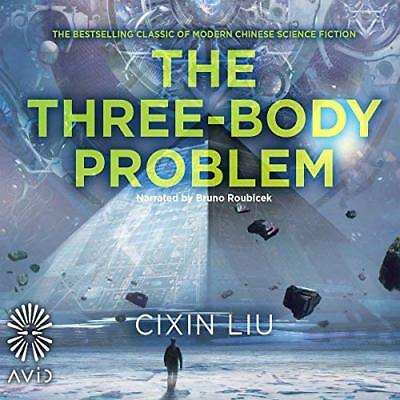 The Three-Body Problem Audiobook by Cixin Liu (Mp3, Download)