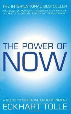 The Power of Now Audiobook by Eckhart Tolle (Mp3, Download)