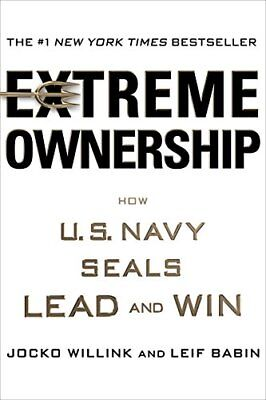 Extreme Ownership Audiobook (Mp3, Download)