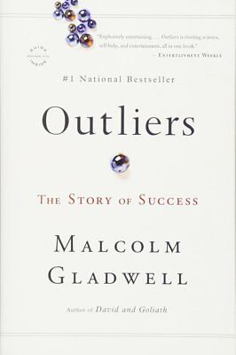 Outliers Audiobook by Malcolm Gladwell (Mp3, Download)