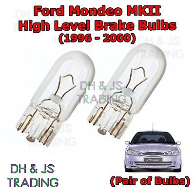 2x Ford Grand C-Max Genuine Osram Ultra Life Number Plate Lamp Light Bulbs