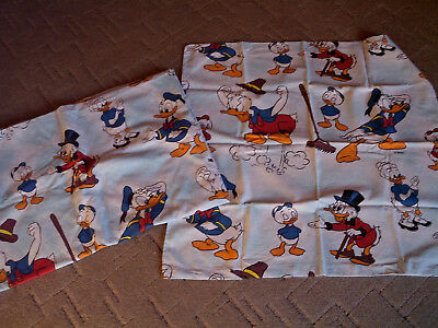 Donald Duck Bettwäsche Eur 2250 Picclick De