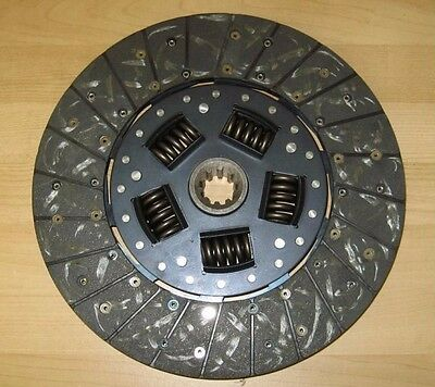 "Mahindra Tractor Clutch Driven Disc 11"" - 99328 / 552808"