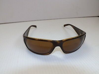 02314014fe GENUINE RAY BAN Polarized Sunglasses RB 4057 Tortoise Shell Brown ...