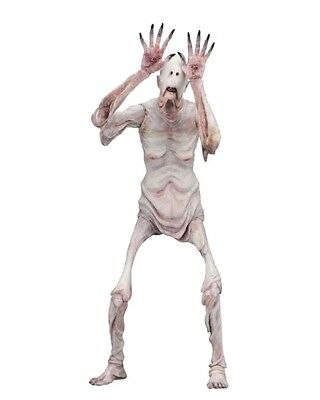 "Pan's Labyrinth - Pale Man Underworld Throne 7"" Action Figure"