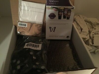 NEW Scentsy Essential Oil Consultant Supplies for Making Samples