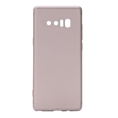 For Samsung Galaxy Note 8 360 Degree Full Protection Hybrid Armor Case Cove V5R9