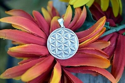 Ilias Lalaounis 2015 Lucky Charm Pendant Delphi Omphalos Sterling Silver 925