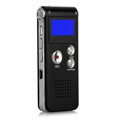 EVP recorder 8gb ghost hunting equipment paranormal research digital voice UK
