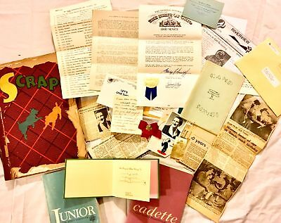Gail R Willits Girl Scout Archive / Ephemera