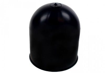 (CLEARANCE) Maypole Black Plastic Towball Cover MP244B