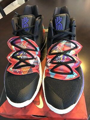 Nike Kyrie 5 CNY 2019 Chinese New Year Size 9.5 New In Box Basketball Shoes