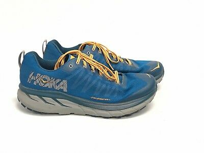 One Blue Men's Atr 4 Hoka Running Challenger Mykonos Shoes b7g6vYfy
