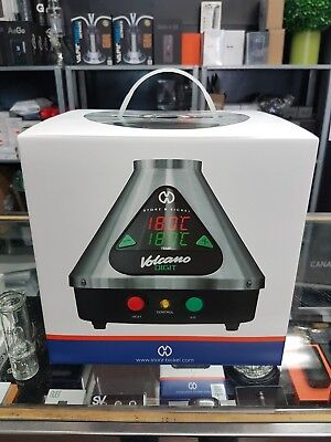Storz & Bickel Volcano Digital Authentic w/Easy Valve Set Shipping From Canada