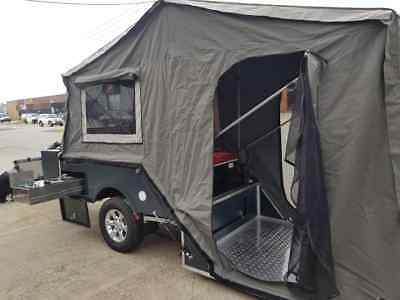 Hard Floor Off Road Camper Trailer  ,on Special Now