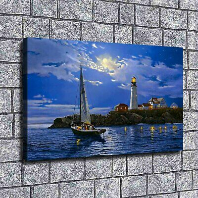 Dave Barnhouse Serenity HD Canvas print Home decor Art Painting posters 24x36