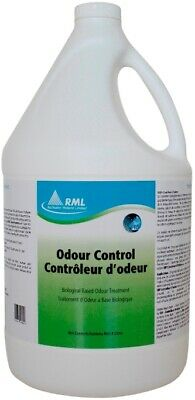 Rochester Midland Odor Counteractant Concentrate, 32-oz., 12/Ctn