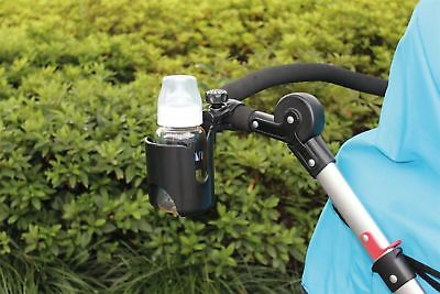 Baby Milk Cup Drink Bottle Holder Stand For Baby Stroller Pushchair Buggy Cup Ho