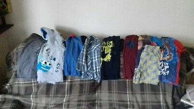 Boys Bundle 3-4 Yrs (43)