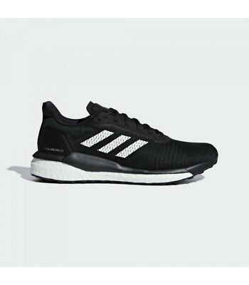 huge selection of 22f58 eef03 Adidas Solar Drive St Running Negro Cbo
