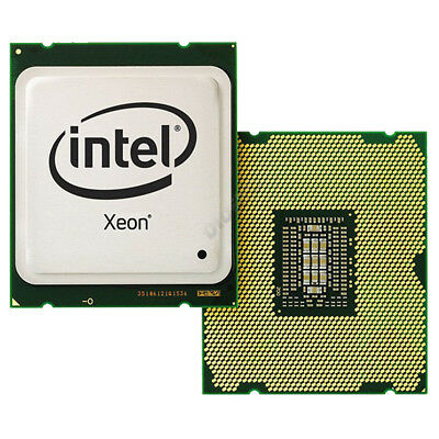 CPU Prozessor 6-Core Intel Xeon E5649 12x 2,53 GHz Socket LGA 1366 SLBZ8