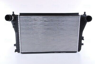 Nissens Charge Air Intercooler - 96568 (NEXT WORKING DAY DELIVERY TO UK)