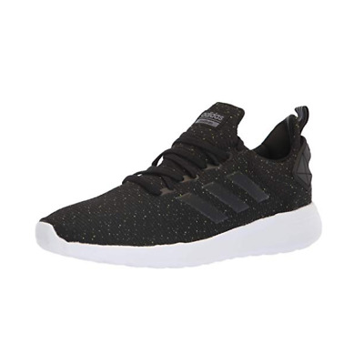 160524147e2ad9 adidas Lite Racer BYD Black Onix White Men Running Casual Shoes Sneakers