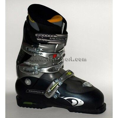 Salomon ELLIPSE 8 - Chaussures de ski d'occasion