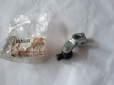 Genuine Yamaha Gear Change Shift Arm 4BR-18112-00 XJ600S XJ600N Diversion Seca
